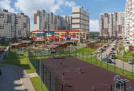 Цены на квартиры в Новых Ватутинках за пять месяцев выросли на 5%