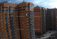Срок ввода в эксплуатацию двух корпусов ЖК «Ижора Парк» перенесен на квартал