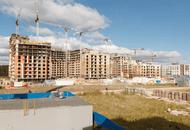 Компании «Главстрой-СПб» выдано разрешение на строительство IV очереди ЖК «Юнтолово»