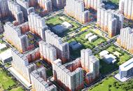 Проблемный ЖК «Мегаполис» на улице Салтыковской всё же построят