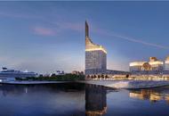 Glorax Development создаст новый морской фасад Санкт-Петербурга