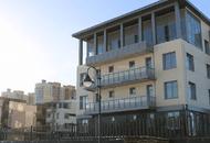 «Балтийская жемчужина» сдала четыре дома в МЖК Duderhof Club