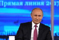Обманутые дольщики проводят акцию «Путин не ответил»
