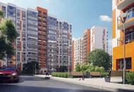 Компания «ФСК Лидер» сдала свой первый дом в Петербурге