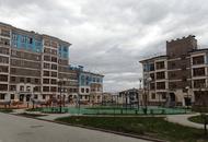 Urban Group сдала два дома в ЖК «Опалиха О3»