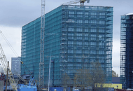 На стройплощадке лофт-проекта Docklands обнаружены рабочие-мигранты