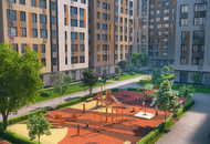 ГК «Пионер» открыла продажи квартир в корпусах первой очереди ЖК «Life-Лесная»