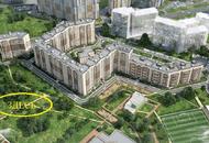 Жители Кудрово предлагают создать сквер на крыше паркинга