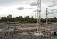 Setl City приступила к строительству третьей и четвертой очередей «Невских Парусов»