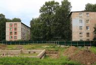 Саратовский госзаказ на строительство жилья обанкротил питерского девелопера «КапиталГрупп»