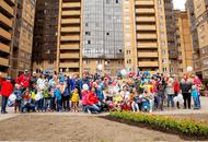 Компания «Главстрой-СПб» объявила о начале семейного квеста «Строим главное»
