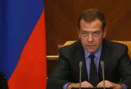 Дмитрий Медведев: нужно сокращать количество административных барьеров для застройщиков