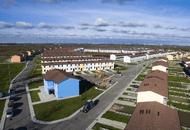 «ЛенСтройГрад» получено положительное заключение экспертизы на строительство детсада