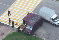 Закону не сдается наш гордый лоток — уличная торговля в Мурино продолжается