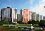 Ипотеку на квартиры в ЖК «Цвета радуги» можно оформить в банке «Дельтакредит»
