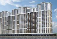 Начались продажи квартир в жилом комплексе «Полис на Неве»