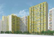 ГВСУ «Центр» построит четыре жилых дома в ЖК «Некрасовка»