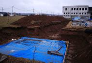 Застройщиков «Марьино Града» и «Спортивного квартала» обязали оперативно привести в порядок стройплощадки