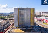 В ЖК «КосмосStar» теперь доступна ипотека от «Газпромбанка»