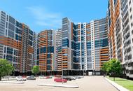 На бывших землях «Города» компания «Полис Групп» построит свой новый ЖК