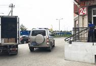 В Мурино провели рейд против несанкционированной торговли алкоголем