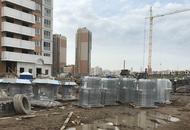 Замглавы Минстроя РФ встретился с дольщиками «Новой Каменки»