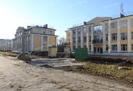С начала года в Санкт-Петербурге стало на 30 домов-долгостроев меньше