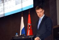 Председатель петербургского комитета по строительству ушел в отставку