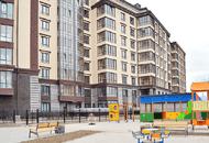 «Строительный трест» получил ЗОС на свой Ostrov