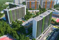 Продажи квартир в 3 и 4 очередях ЖК «4YOU» начнутся 26 декабря