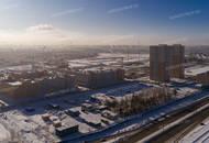 «Ойкумена» получила разрешение на строительство четырех домов в районе Новоорловского лесопарка