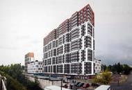 Компания «Эталон» построит жилой комплекс в Красногвардейском районе