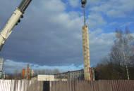 Для строительства метро в Кудрово ищут подрядчика