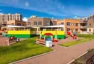 В Петербурге построят детский сад и детскую школу искусств