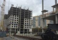 Строительство корпуса «Наука» в ЖК Парнас перешло на новый этап