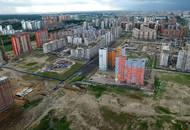 В Мурино построят съезд с КАД и реконструирут три дороги
