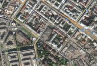 Glorax Development построит жилой комплекс в Центральном районе