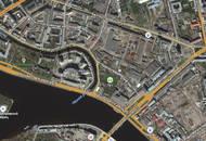 «Группа ЛСР» построит жилой комплекс на набережной Чёрной речки