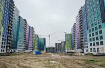 Прокуратура заинтересовалась скандальным долгостроем в Мурино: проект не могут сдать с 2014 года