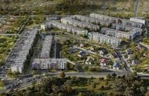 В ЖК «Верево-Сити» возобновились продажи квартир