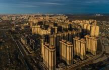 Петербургские застройщики рекордно быстро «закрыли» 20% годового плана по сдаче жилья