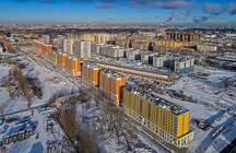 Девелоперы бросились застраивать промзоны жильем: каждый третий ЖК в Петербурге возводится на месте бывшего завода