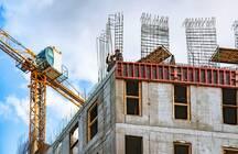 Эксперт: количество новых строек растет лишь по сравнению с «провальной» весной 2020 года