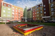 ТОП-7 недорогих квартир в новостройках Петербурга для семей с детьми