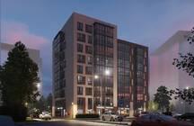 Сбербанк аккредитовал строительство ЖК «Браун Хаус»