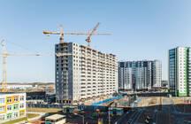 Топ-5 самых дешевых новостроек Петербурга, которые будут достроены уже в этом году