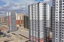 «Группа ЛСР» достроила три дома на Октябрьской набережной
