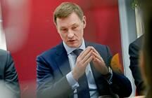 Обманутые дольщики Ленобласти остаются без Москвина, на смену может прийти «человек из Петербурга»