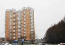 «Лидер Инвест» начал строительство нового ЖК на Ленинском проспекте