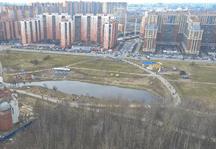 Через полгода в Кудрово сдадут четыре улицы